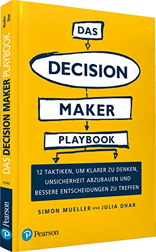 Das Decision Maker Playbook