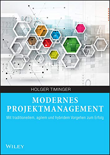 Modernes Projektmanagement